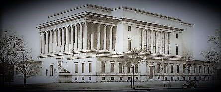 Completed Kansas City Scottish Rite Temple