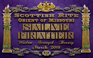 Missouri Scottish Rite eNews - March 2018