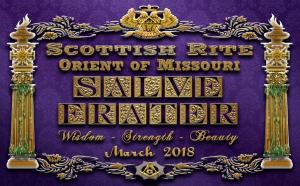 Missouri Scottish Rite eNews - March 2018