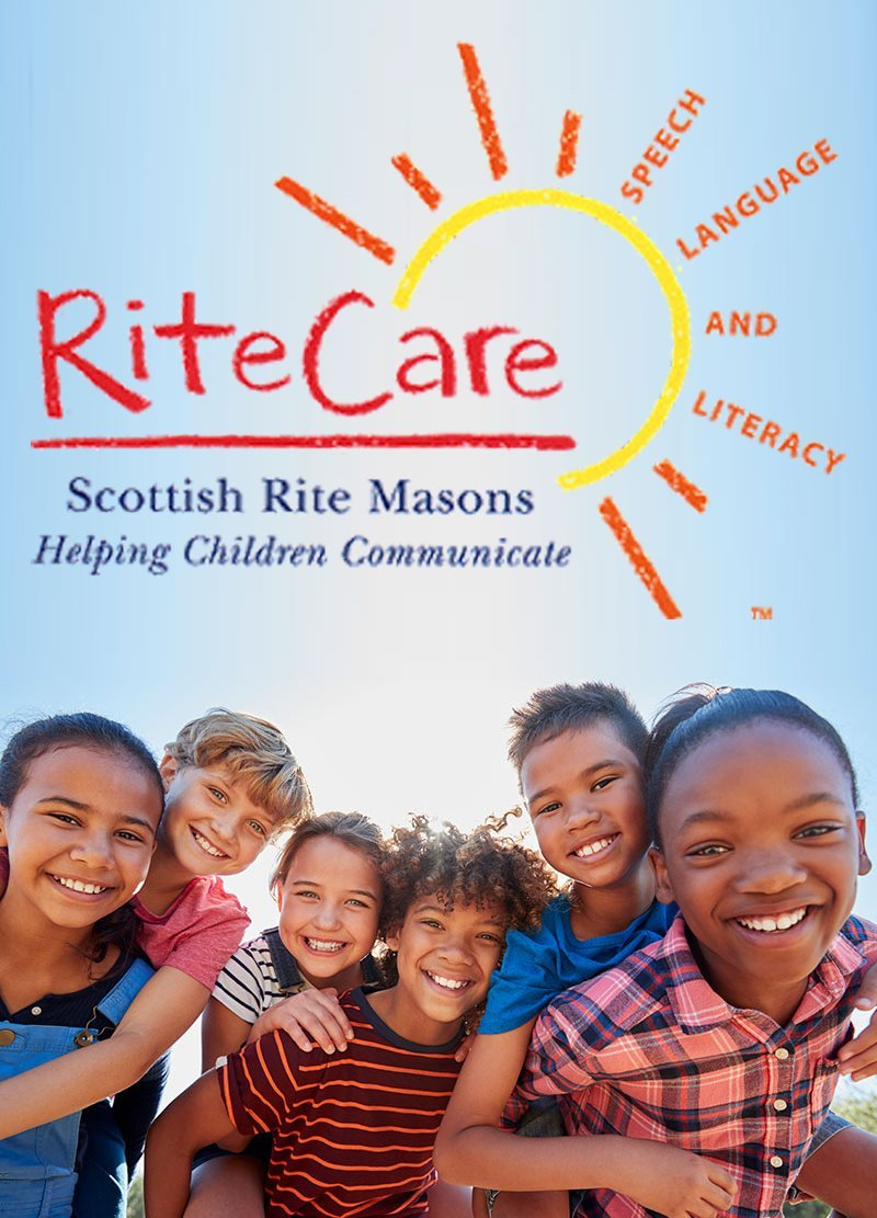 RiteCare - Scottish Rite Masons Helping Children Communicate
